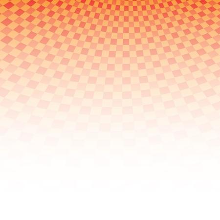 picnic cloth: Eps10 red picnic cloth illustration Illustration