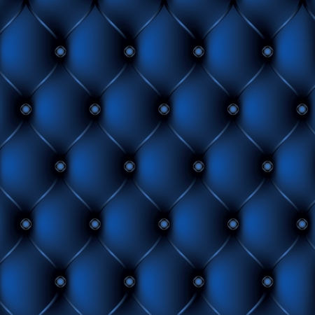 Dark sofa pattern background - illustration Vector