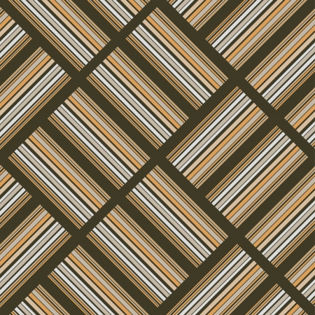 floorboards, wooden textured tiles - illustration Vector