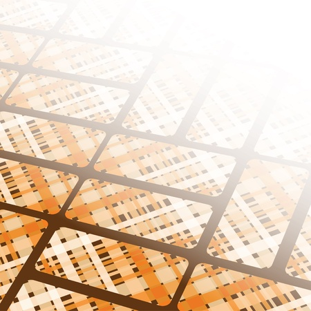 Tiles floor background theme - illustration Stock Vector - 20607675