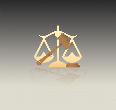 judicial system: Tema de la Justicia