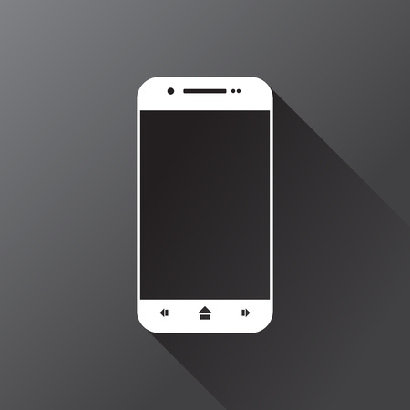 Smartphone,  illustration Vector
