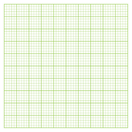 Blueprint paper grid, vector Vector