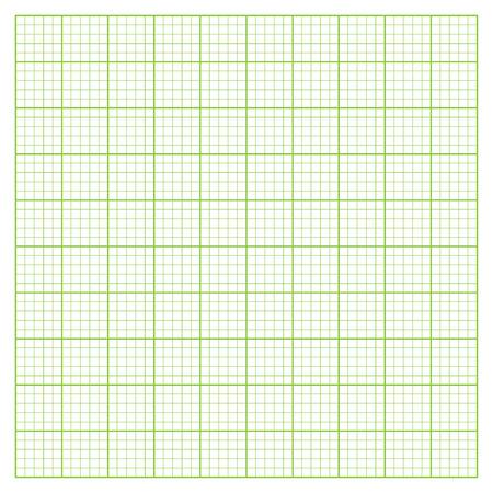 grid paper: Blueprint paper grid, vector Illustration