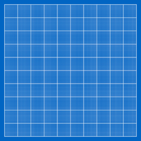 Millimeter paper grid vector, 100mm square pattern
