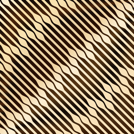 optical image: Abstract geometric background pattern, black and white