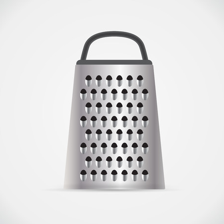 Kitchen Grater, Vector Illustration Stock Vector   39796107
