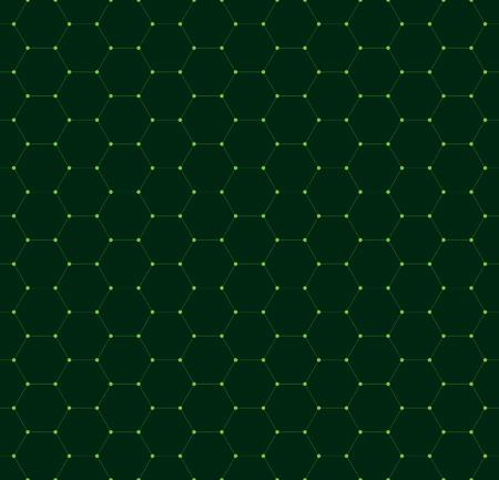 tiles texture: seamless pattern, texture. Repeating hexagonal tiles.