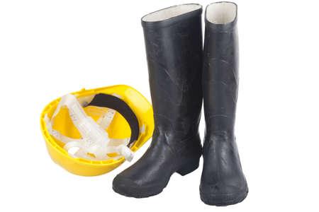 Safety clothing photo