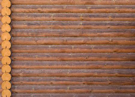 kabine: Blockhaus Struktur Holz Geb�ude home exterior Lizenzfreie Bilder