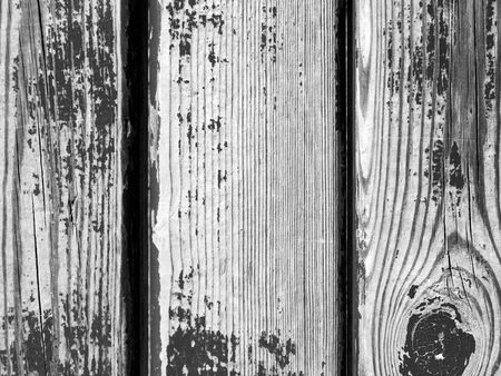 Grey wood background textured pattern plank wall photo