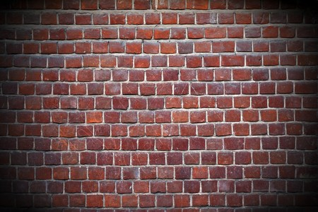 Brick wall background urban city building scene Stock Photo - 7249659
