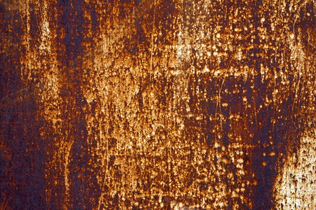 Old dirty rusty steel metal textured background Stock Photo - 7706769