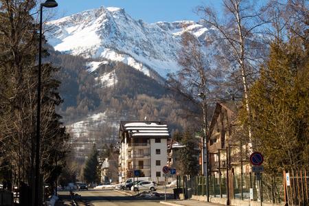 Bardonecchia Winter - Italy
