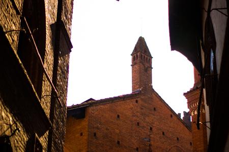 Medieval Borgo - Turin - Italy