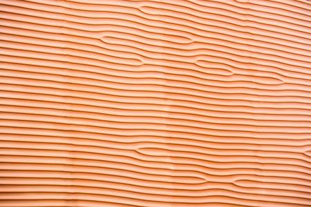 regularity: desert dunes viewed from a high position Stock Photo
