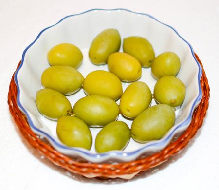 original: original finger food of Italian cuisine Stock Photo
