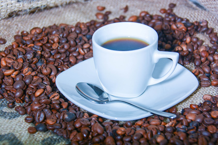 original: original Italian coffee made with mocha
