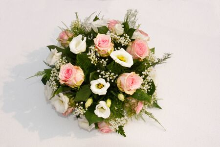 bouquet of spring flowers for strong emotions and sweet feelings; bouquet of spring flowers for emotions and feelings more meaningful than a thousand words