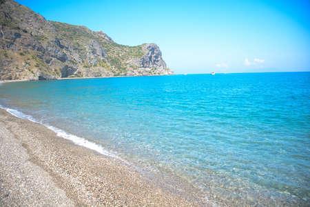 coasts of Sicily