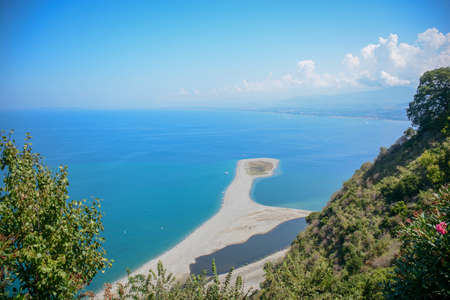 coasts of Sicily hidden and little known