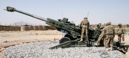 artillery: artillery Editorial