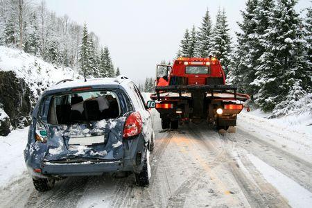Auto-Rettungs -