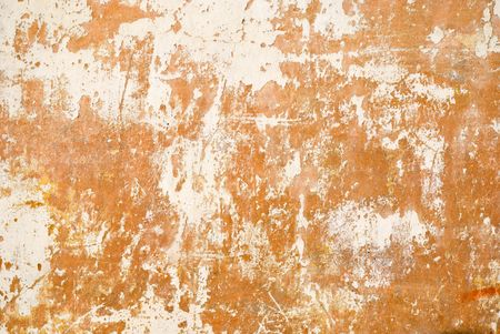 old, dirty, painted, wall, background Stock Photo - 2824609