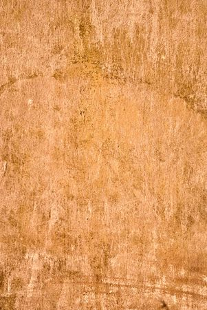 old paited damaged wall background Stock Photo - 2824571