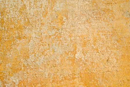 old cracked, paited wall macro Stock Photo - 2824600