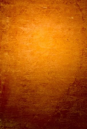 old painted damaged wall background Stock Photo - 4635402