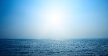 tropical ocean photo
