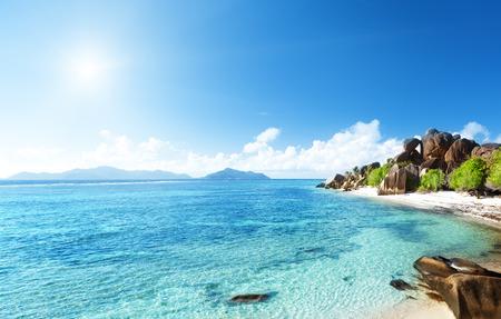 anse: beach Source d