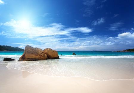 anse: Anse Lazio beach Praslin island, Seychelles