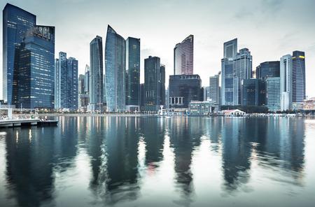 도시 싱가포르