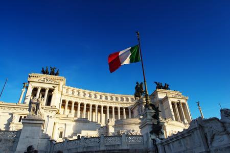 vittorio emanuele: Monument Vittorio Emanuele II, Rome, Italy