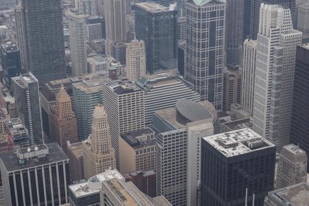高層建築のシカゴ市で検索