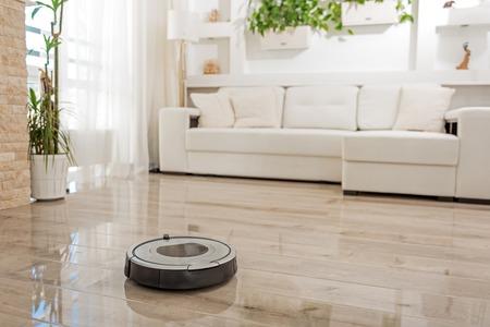 部屋の掃除を完全に自動化