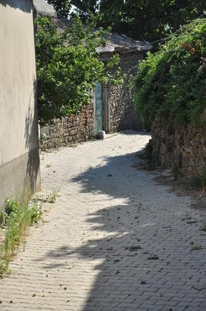 historical: Historical Village