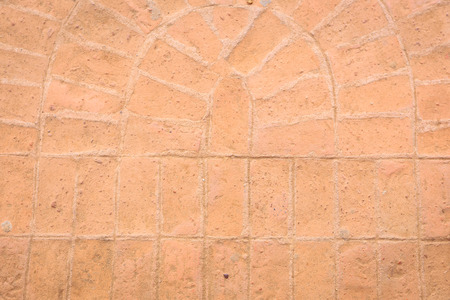white stones: abstract stone brick wall background