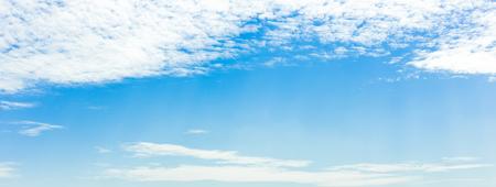 cumuli: Cloud in blue sky background