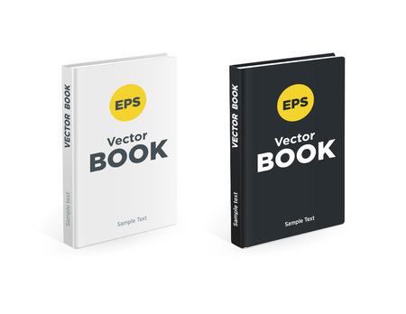kniha: Realistické černé a bílé knihy