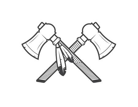 american tomahawk: native american tomahawk