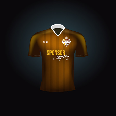jersey: brown jersey