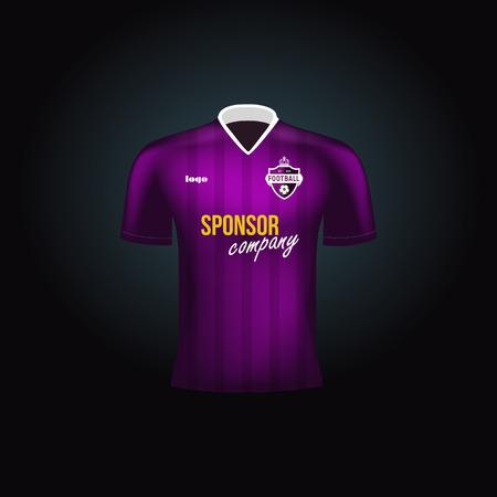 jersey: purple jersey