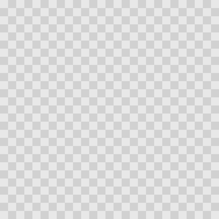 checkers: Vector gray checkers background. Empty transparent pattern.