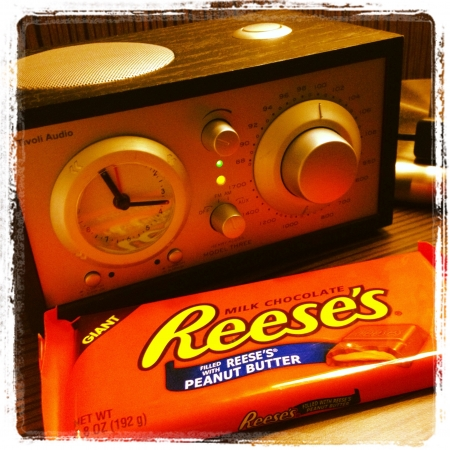 reese's: Reeses Chocolate