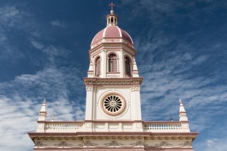 Church in Bangkok photo