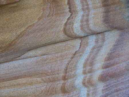 Closeup shot of Rock Texture Background