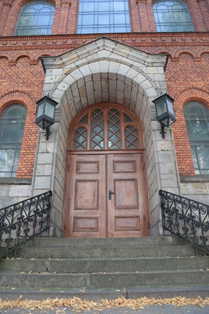 porte ancienne: vieille porte Banque d'images